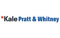 Kale Pratt & Whitney
